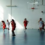 Ida Semifinal L'Eliana-NBA Infantil, más cerca de la final