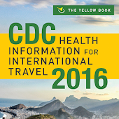 CDC Health Info for Int Travel