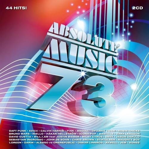 VA   Absolute Music 73 (2013) | músicas