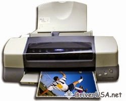 download Epson Stylus Photo 1280 Ink Jet printer's driver