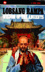 Cover of Tuesday Lobsang Rampa's Book Wisdom of the Ancients