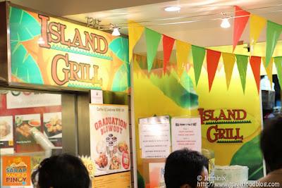 Island Grill Restaurant SM Cebu
