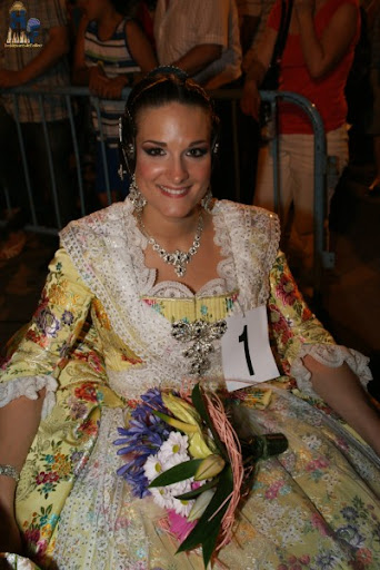 Aroa Alamino Bautista / San Vicente de Paul - Clara Campoamor