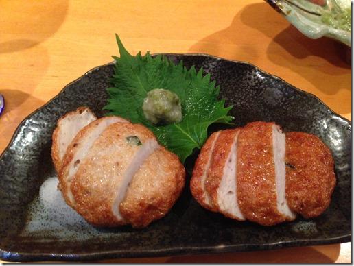 Kagoshima satsuma age