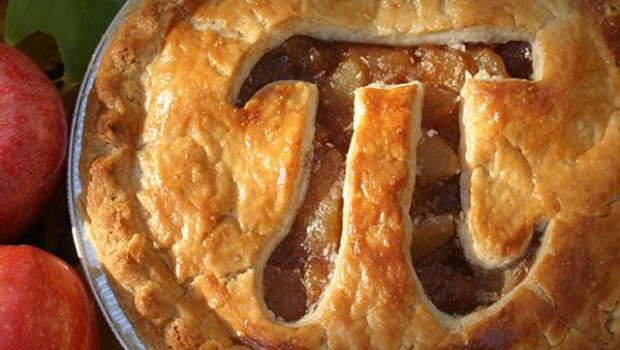 National Pi Day, March 14