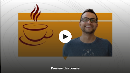 free course to learn Java 8 to Java 13