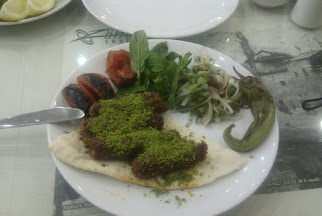 Üçler Restoran - Gaziantep - Simit Kebabı.jpg