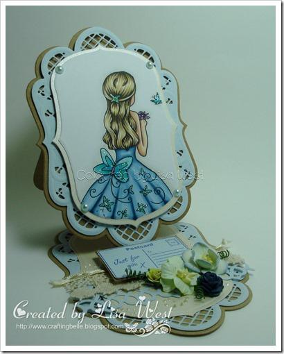 Butterfly Dress (7)