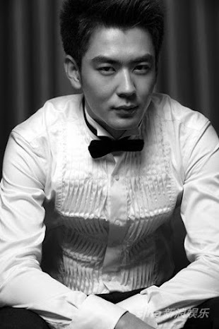 Jia Zongchao China Actor