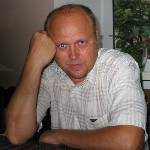 Игорь Селянко