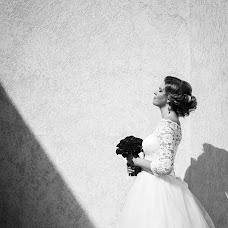 Wedding photographer Zhenya Dubova (ZhenyaDubova). Photo of 12.12.2016