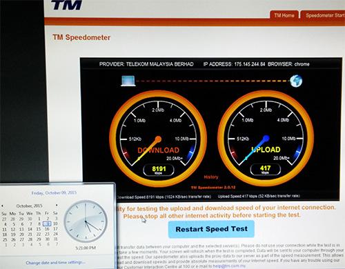 9-10-15 Speedometer