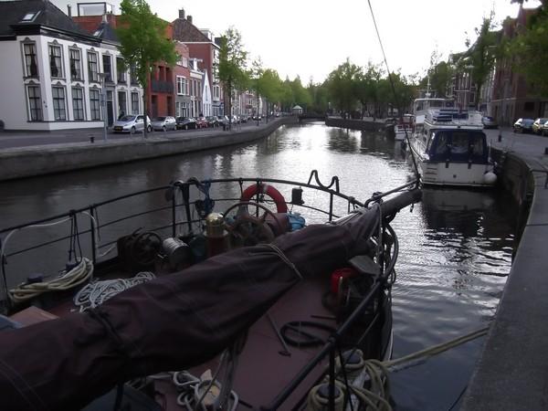 Groningen porto