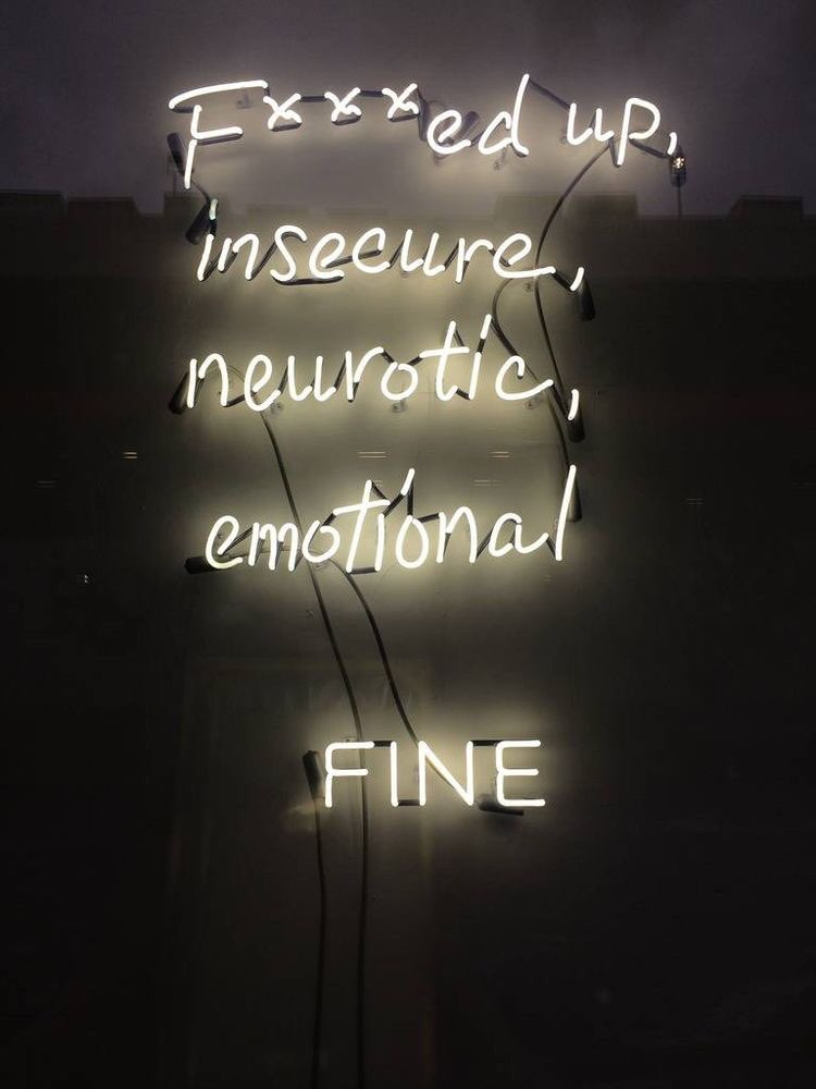 4k Resolution Neon Wallpaper Hd Neon Sign Quotes Wallpaper