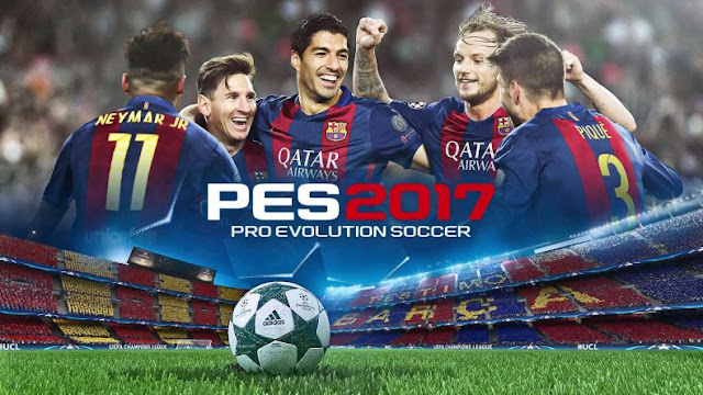 You Can Now Play PES 2017 Mobile With Your Friends Via Bluetooth 5