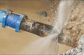 Gaspillage d'eau potable à Bordj Bou-Arréridj: Mais où est la police des eaux ?