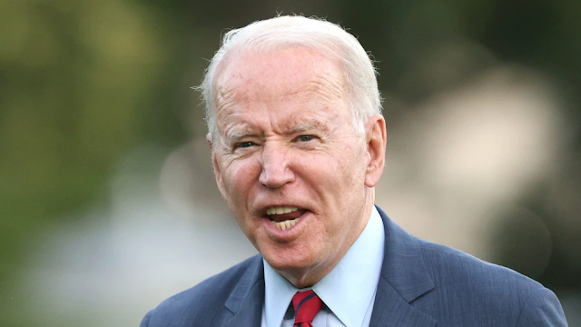'Clarified'?: Media Let Biden Get By with Lying About Infrastructure Veto Threat
