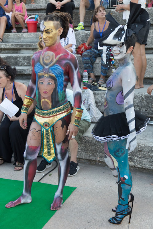 IMG_4983 Color Sea Festival Bodypainting 2018
