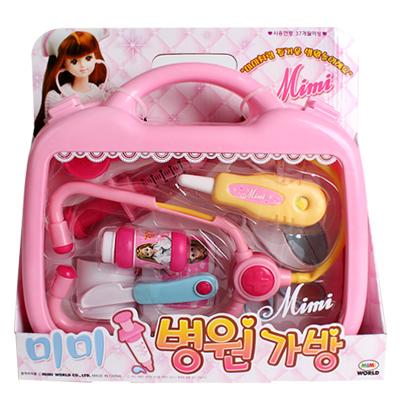 Bộ đồ chơi bác sĩ MiMi Hàn Quốc MM38403