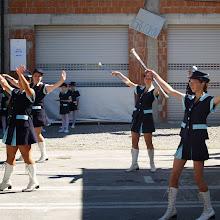 Gasilska parada, Ilirska Bistrica 2006 - P0103574.JPG