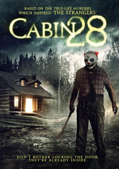 Cabine 28 - Legendado + Dublado (Torrent)