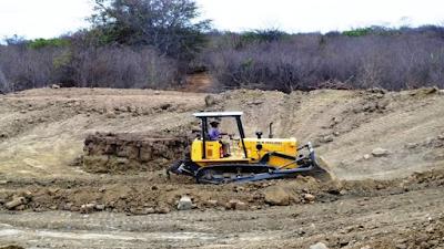 Secretaria de Agricultura realiza mais de 250 atendimentos na zona rural de Monteiro