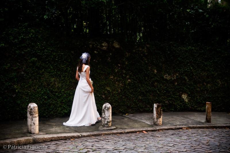 Foto de casamento 0164 de Marta e Bruno. Marcações: 07/11/2008, Marta e Bruno, Rio de Janeiro.