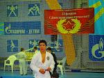 Открытый Всероссийский турнир по полноконтактным поединкам, посвященный 25-ой годовщине вывода Совет