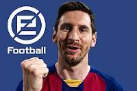 eFootball PES 2020 v4.1.0 APK + OBB Android