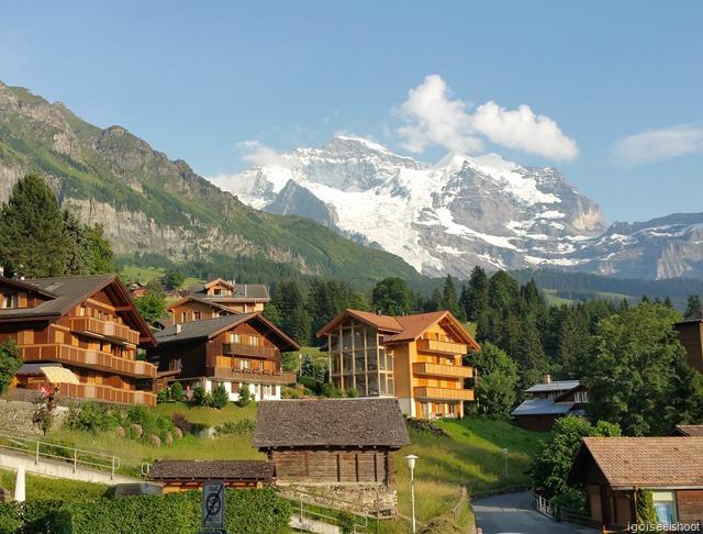 igoiseeishoot: One week in Wengen – our family's summer holiday in  Switzerland