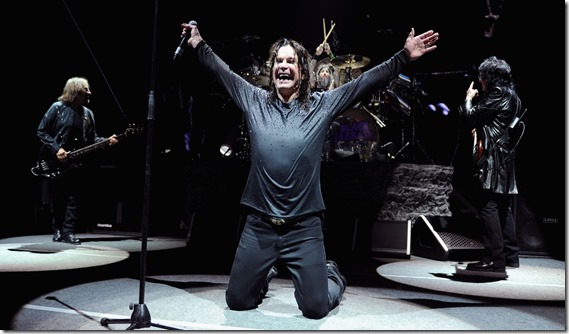 Black Sabbath en Mexico Foro Sol 2016 boletos baratos primera fila no agotados