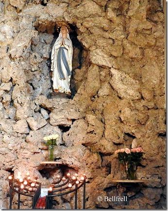 Kapuziner Lourdes 2