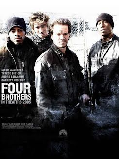 Cuatro hermanos - Four Brothers (2005)