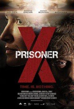 Tù Nhân Bí Ẩn - Prisoner X 2016