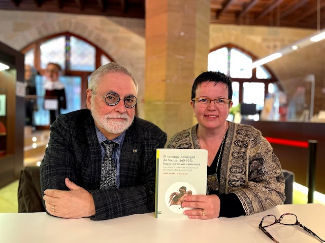 Un estudi de la UAB refà els orígens culturals de Vic