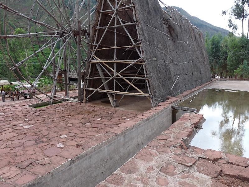 Chine . Yunnan   HEI JING  (ancienne capitale du sel) - P1260596.JPG