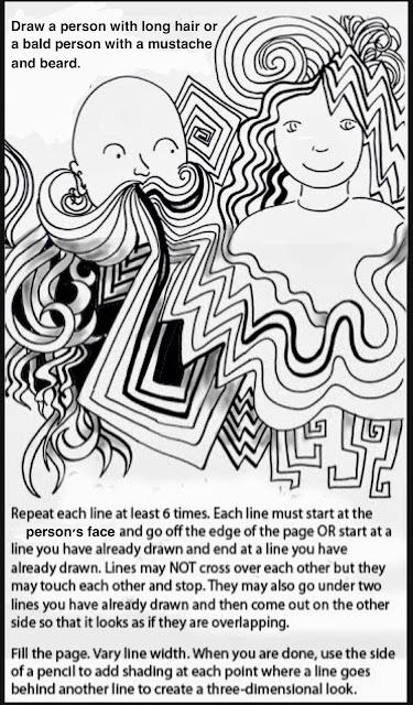The Helpful Art Teacher Line Shape Form Movement