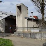 Cité du Noyer-Renard : chapelle