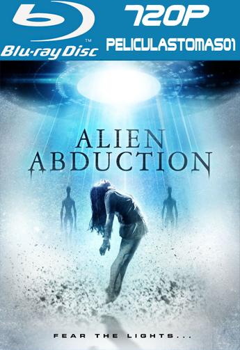 Alien Abduction (2014) BRRip 720p