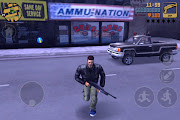 Grand Theft Auto 3 Screenshots 02
