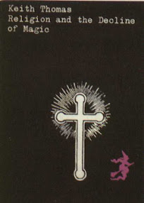 Cover of Keith Thomas's Book Civility And The Decline of Magic