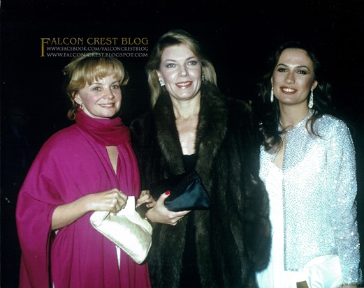 BTSc.04 Alicia, Ladd & Sullivan - American Cinema Awards Dinner 1984-12-14 - ©mb-s