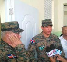 Adán Cáceres ingresaba policías y militares a cuerpos especializados a cambio de un por ciento del sueldo