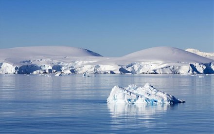 Το λιώσιμο των παγετώνων μετατόπισε τον άξονα της Γης