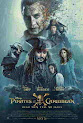 Piratas del Caribe La venganza de Salazar (2017)