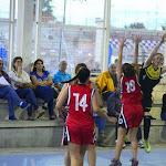 NBA - Paterna Junior Femenino Pretemporada
