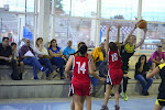 NBA - Paterna Junior Femenino Pretemporada