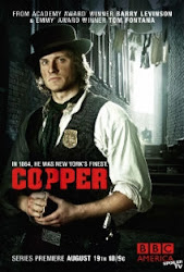 Copper Season 2