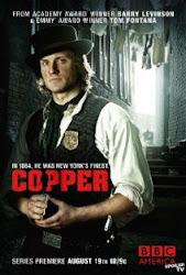 Copper Season 2