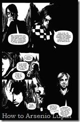 ¿Qué Haría Dracula por Kurt #27 - página 11
